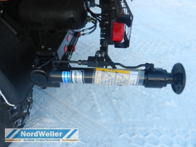 Nordweller Stabilizers